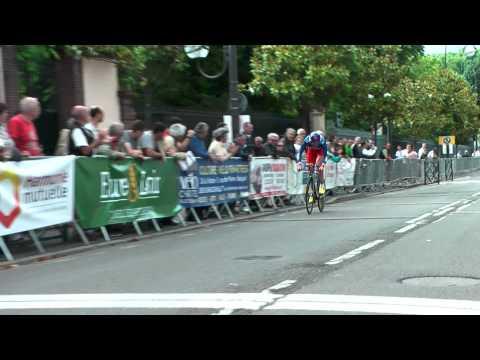 Tour d'Eure et Loir - Dreux 2015