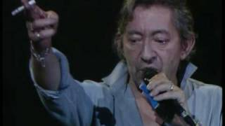 Watch Serge Gainsbourg Gloomy Sunday video