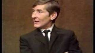 Parkinson BBC Kenneth Williams 70s