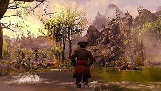 GREEDFALL NEW Trailer (Open World RPG Game 2019)