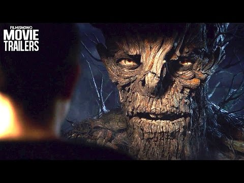 Face your fears with A MONSTER CALLS streaming vf