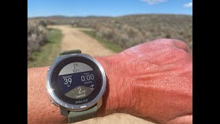Polar Grit X 24 Hours on the Wrist Review: Nightly Recharge, Turn by Turn Directions, Hill Spitter