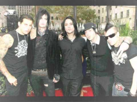 Avenged Sevenfold - The wicked end traduzione.