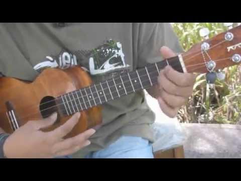 Uke Lesson 11 - Drop Baby Drop (Mana'o Company)