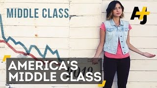 How America Is Killing The Middle Class