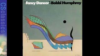 BOBBI HUMPHREY 「FANCY DANCER」1975