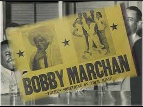 What Can I Do BOBBY MARCHAN Video Steven Bogarat