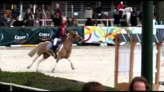 Jaime Escat Ramos & Mojo (desempate) 24.03.13