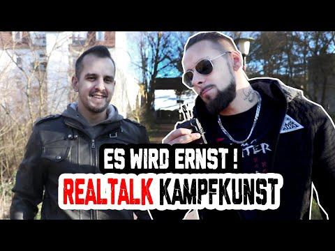 Es wird ERNST !  100% Kampfkunst Realtalk | KAMPFKUNST LIFESTYLE