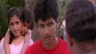 jiiva comedy with family