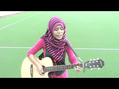 We'll be a dream (cover) - Najwalatif