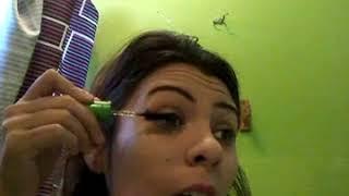 How I do my makeup!!!