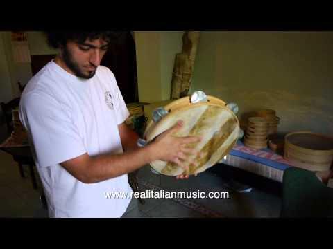 Tamburello Siciliano - Giorgio Maltese