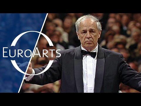 Anton Bruckner - Symphony No. 8 in C minor (Pierre Boulez & Vienna Philharmonic Orchestra)