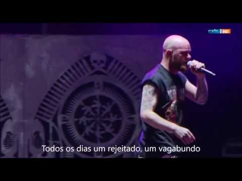 Five Finger Death Punch - Wrong Side of Heaven/Battle Born (Legendado)