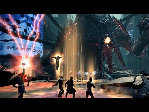 Secret World Legends: Manhattan Exclusion Zone