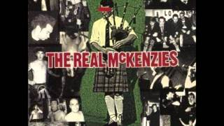 Watch Real Mckenzies Raise The Banner video