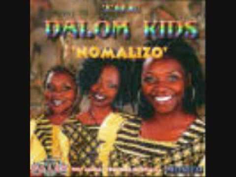 Dalom kids- Thabo Moratiwa