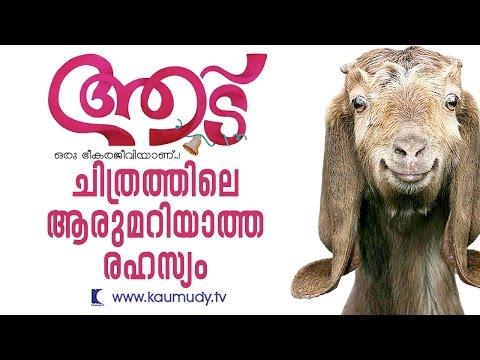 A top secret in Aadu Oru Bheekara Jeeviyanu | Kaumudy TV
