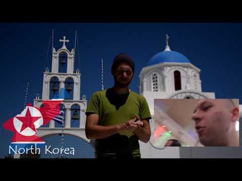 NORTH KOREA Travel Summary (#PYONGYANG #DPRK #NORTHKOREA #KAESONG #WONSAN)
