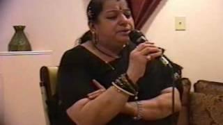 Mere Bhaiya Ko Sandesha Pahunchana