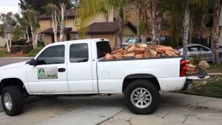 Firewood for sale Got wood, Tree Service SD Spring Valley 91978 HD