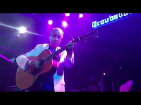 Papa Gene's Blues (Live and acoustic) from Troubador - Michael Nesmith and The First National Band