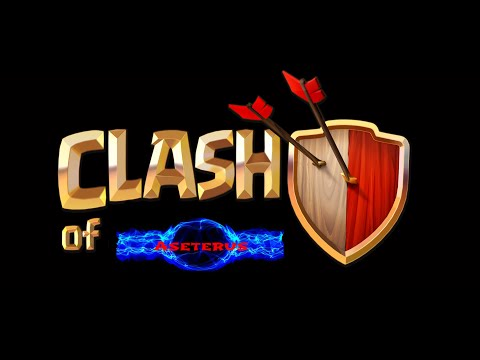 [Clash of Clans] Simulation (Loons) -