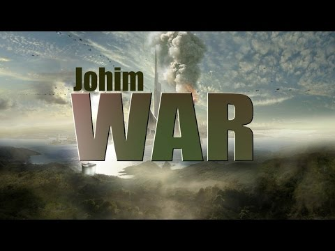 Johim - War (Original Mix)