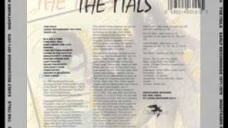 The Itals -Time Will Tell