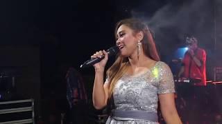Evis BP5// MAWAR PUTIH by AMelia live Bandungrejo 20189