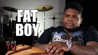 Fat Boy on Going to Jail 5 Times: I was the Fat Cool Ni**a Selling Drugs Since 14