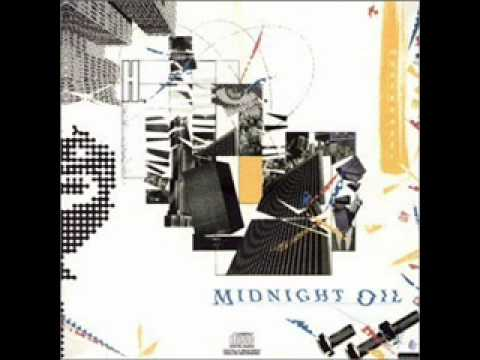 Midnight Oil - Short Memory