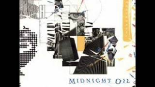 Watch Midnight Oil Short Memory video