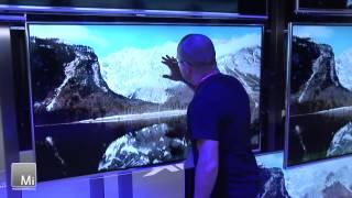 Ultra HD 4K)   Телевизоры из недалекого будущего
