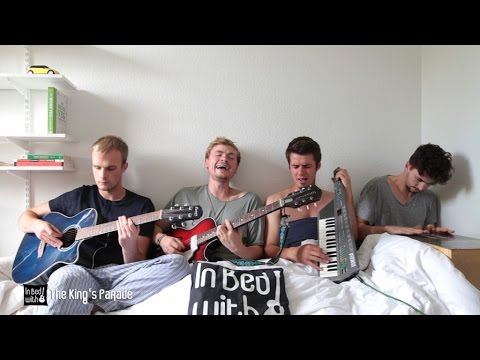 The King's Parade - Belsize Lane - acoustic for In Bed with