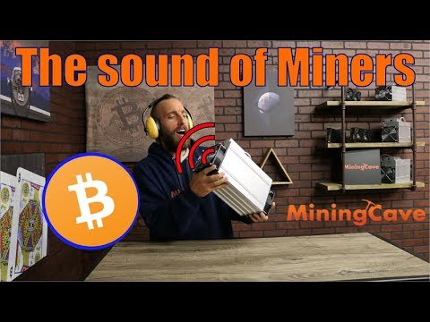 The Noise Of  Miners - MiningCave
