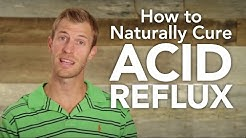 How to Naturally Treat Acid Reflux | Dr. Josh Axe
