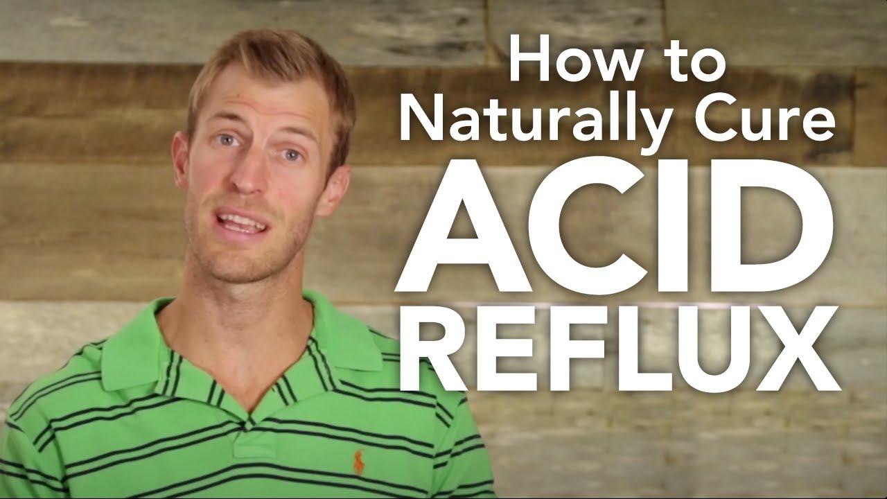 Acid Reflux Symptoms, Diet & Natural Treatment - Dr  Axe