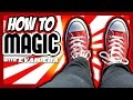 3 EASY Magic Tricks Anyone Can Do!