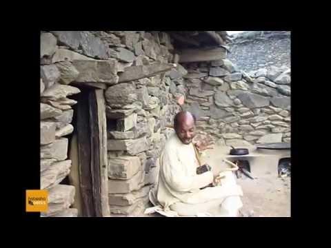 Eritrea - Tesfalem Estifanos - Ngus Chaka | ንጉስ ጫካ -  (Official Movie) - New Eritrean Movie 2015
