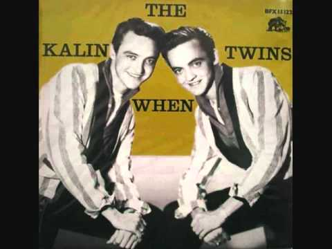 Image result for kalin twins
