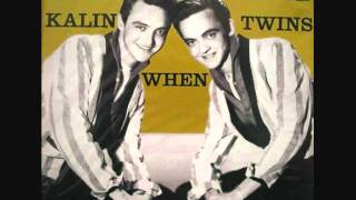 The Kalin Twins - When (1958)