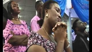 LIVE WORSHIP with Victoria Orenze, David Nkennor in ABUJA NIGERIA