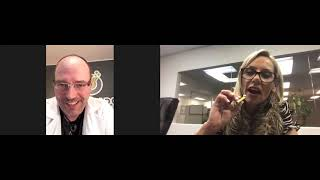 Colorado Green Lab: Frank Conrad & Jacqueline McGowan-Inhalation Activated Vape Pens/Metal Exposure