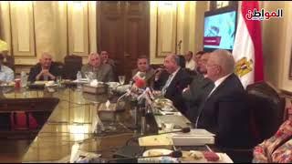 3db8d2876a4c6 فيديو.. رئيس جامعة القاهرة يكشف حقيقة زيادة رسوم المدن الجامعية · المواطن