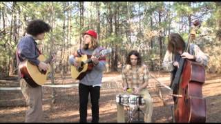 New Madrid - The Barn 2013 - Forest Gum (Acoustic)
