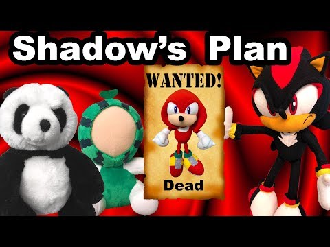 TT Movie: Shadow's Plan