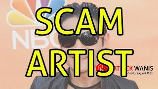 Corey Feldman Is A Scam Artist - says Haim's mother