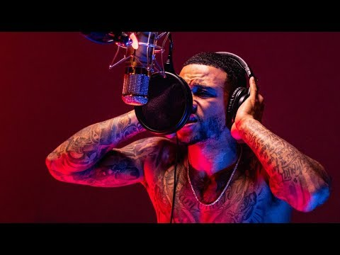 Memphis Depay - No Love (Official Video)